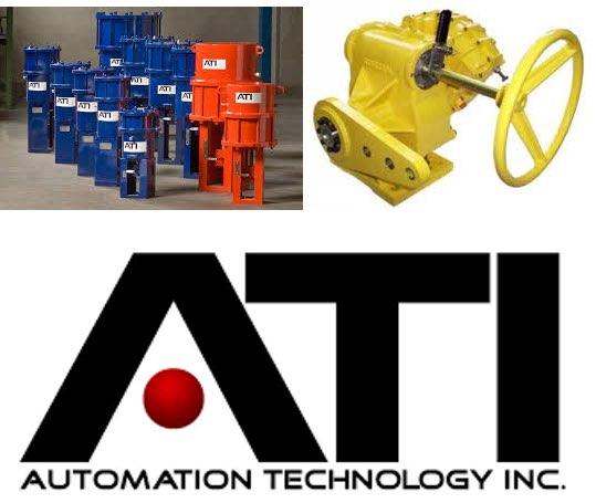ATI Actuation