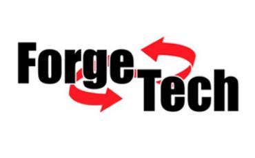 ForgeTech Logo